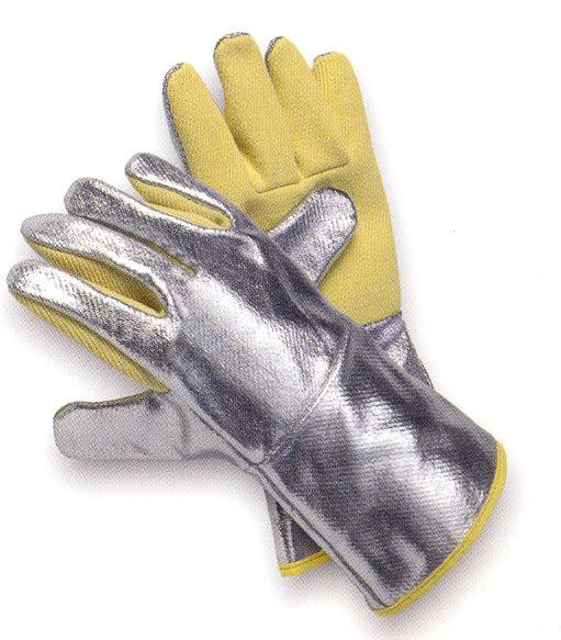 Gießerei handschuhe